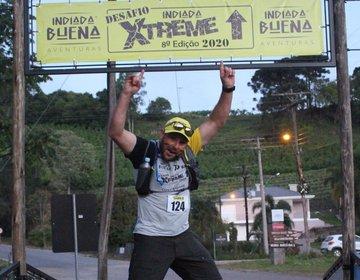 Xtreme 75 KM 17/10/20