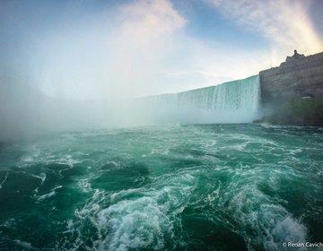 Niagara Falls   USA / Canada