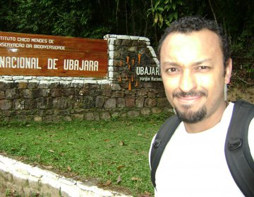 Parque Nacional do Ubajara (CE) - Set/09