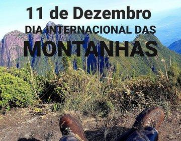 Dia Internacional das Montanhas
