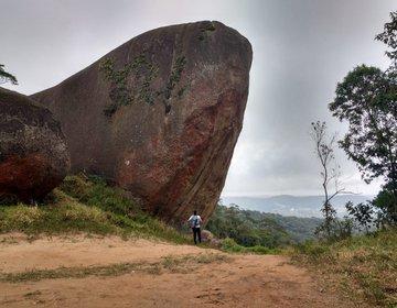 Travessia Pedra do Elefante x Pedra dos Estudantes
