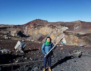 Monte Fuji 2019!