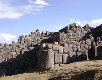 Expedição Bolívia - Peru: Cusco e Arequipa (PER) - Set/10