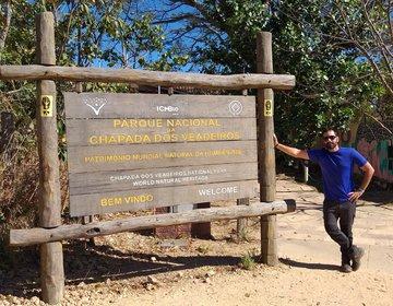 Chapada dos Veadeiros - Vila de São Jorge
