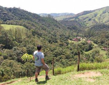 Visconde de Mauá, Maringá (minas e rio) e Maromba