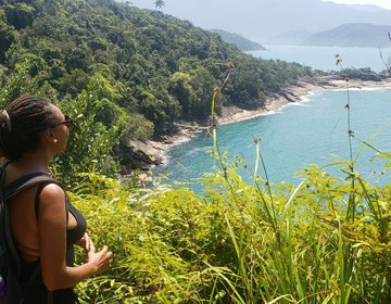 Travessia Das 7 Praias UBATUBA SP Revisitada
