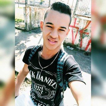 Willian Luiz Galbiate