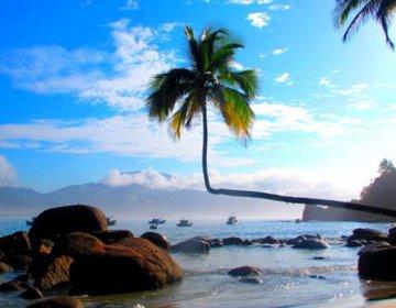 Volta Completa na Ilha Grande