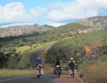 Cicloviagem Estrada Real
