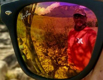 Vista do Monte Roraima