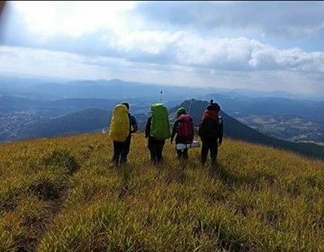 Trekking Serra Do Votoruna