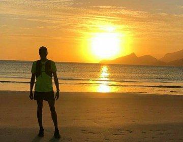 Trailrun Em Dois Rios- Ilha Grande