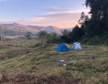 Moto Camping  - São José Do Barreiro