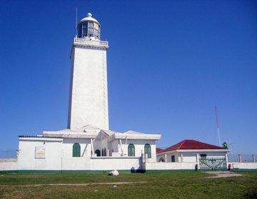 Farol de Santa Marta (Laguna SC)
