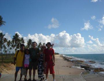Travessia Costa dos Coqueiros: De Salvador a Mangue Seco - BA