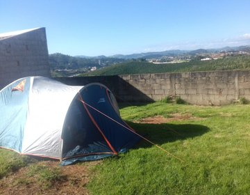 Introdução de camping (para meus filhos)