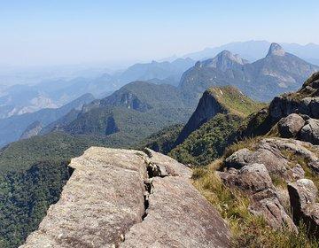 Pico dos Três Municípios