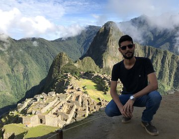 Mochilão: Bolívia e Peru
