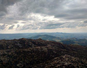 Trekking na Pedra Branca - Caldas