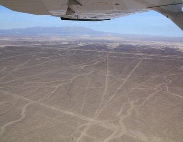 Os Mistérios das Linhas de Nazca | Peru