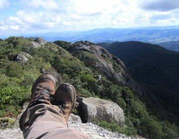 Pico do Selado, Monte Verde-MG