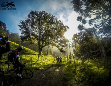Bike em Bom Retiro - SC
