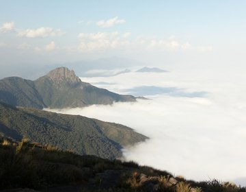 Pico do Marins (Piquete - SP) - Set/16