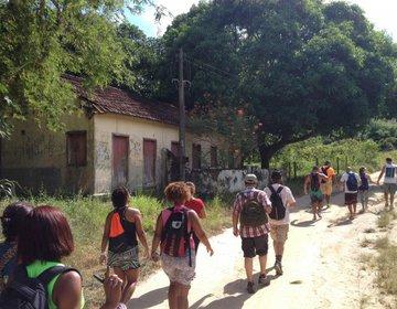 Cachoeira do Segredo em Silvado - Maricá-RJ