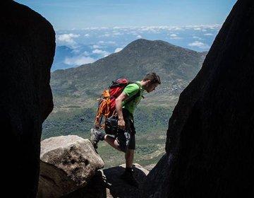 Escalada e Trekking   Agulhas Negras e Prateleiras