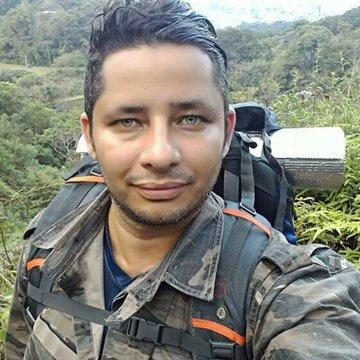 Wesley Rios