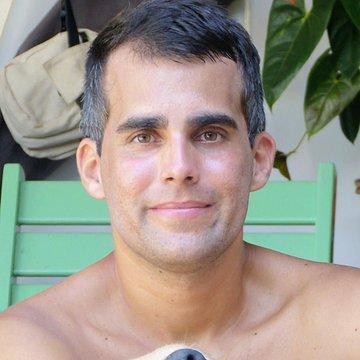 Ruy Neto