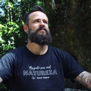 Marcinho Raiz