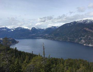 Chief (Sea To Summit) Squamish