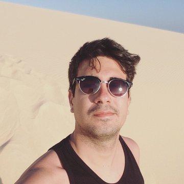 André Galvão