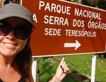 Região Serrana do RJ. Teresópolis/Petrópolis