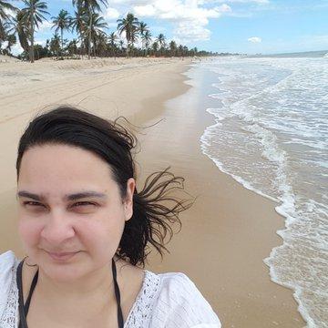 Ana Cristina Mercês