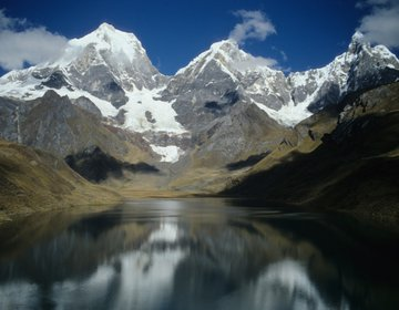 Trekking Huayhuash e Huascarán