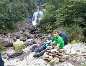 Travessia Expedicionária: Vale da Preguiça