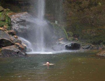 Palmas - TO / Parte 2 - Cachoeiras e Tirolesa