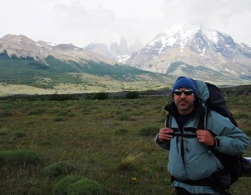 Trekking Torres del Paine – Circuito (W+O) Patagônia, Chile