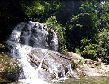 Cachoeiras Do Jequitibá X Tenebroso X Samambaia