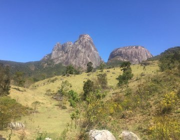 Parque Estadual dos Três Picos - Salinas, Nova Friburgo - RJ