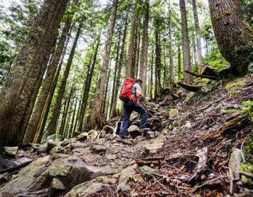 Grouse Grind | Vancouver - Canada