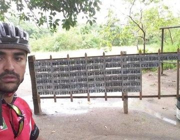 4° Pedal para Castelhanos esse Ano