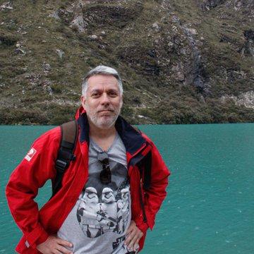 Mario Sergio C. Alvarim