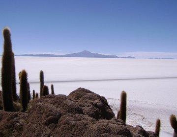Expedição Bolívia - Peru: Salar do Uyuni (BOL) - Set/10