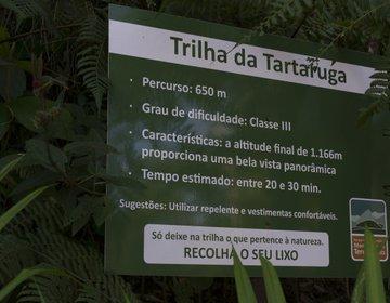 Trilha da Tartaruga