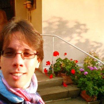 Daniel Massita Tonolli