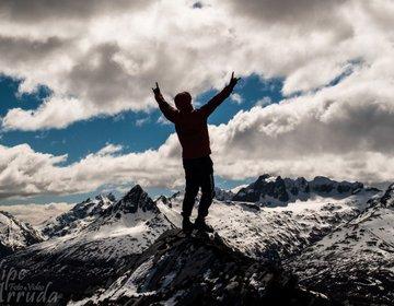 Trekking Cerro Redondo   Ushuaia (ARG)