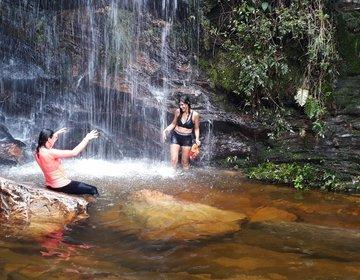Cachoeira do Triãngulo